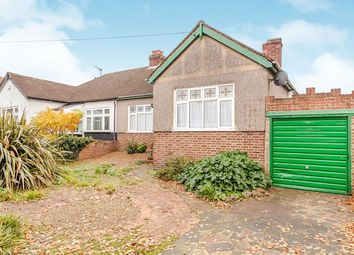 Thumbnail 3 bed bungalow to rent in Townley Road, Bexleyheath