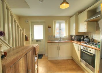 Thumbnail 1 bedroom semi-detached house for sale in Brunel Court, Wrexham