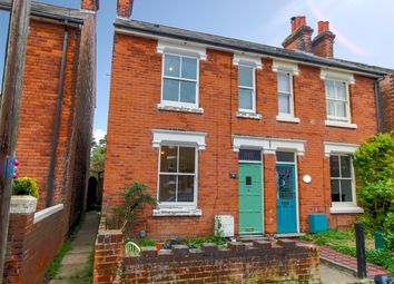 Thumbnail 3 bed property for sale in Scarletts Road, Old Heath, Colchester
