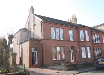 2 bed flat for sale in Portland Park, Hamilton ML3
