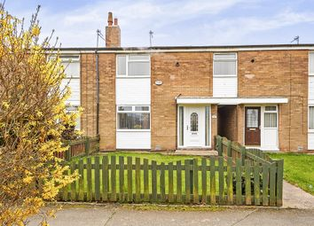 Thumbnail 3 bed semi-detached house for sale in Limedane, Hull