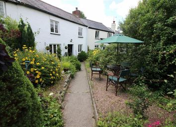 Thumbnail 3 bed end terrace house for sale in Swimbridge, Barnstaple