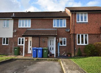 Thumbnail 2 bed terraced house to rent in Angel Place, Foxley Fields, Binfield, Berkshire