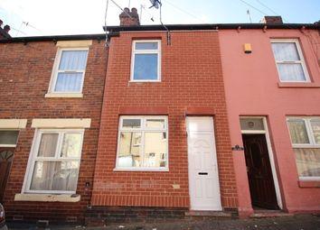Thumbnail 2 bedroom terraced house for sale in Wade Street, Sheffield