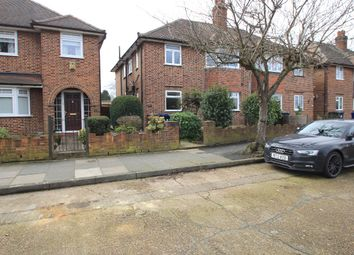 Thumbnail 2 bed flat to rent in Ruislip Road, Greenford