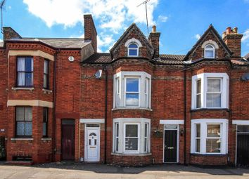 Thumbnail 3 bed terraced house for sale in Waterloo Road, Linslade, Leighton Buzzard