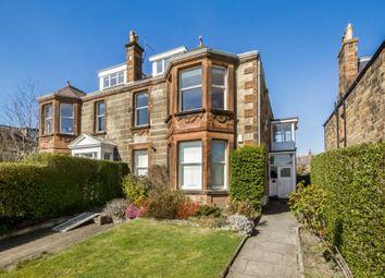 Thumbnail 4 bedroom maisonette for sale in Lygon Road, Newington, Edinburgh