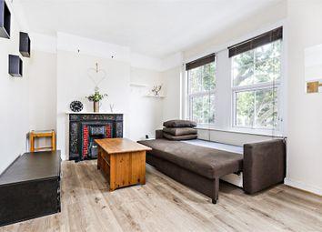 Thumbnail 1 bed flat to rent in De Laune Street, Kennington, London