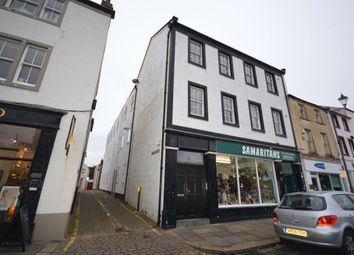 Thumbnail 2 bed flat to rent in Church Street, Whitehaven