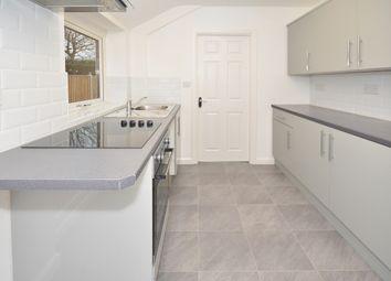 Thumbnail 2 bed terraced house for sale in Woodshutts Street, Talke, Stoke-On-Trent