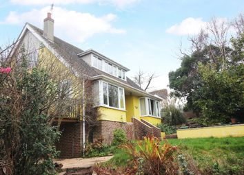 Thumbnail 5 bed detached bungalow for sale in Albany Road, Preston, Paignton