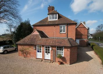 Thumbnail 1 bed flat for sale in Walton Lane, Bosham, Chichester