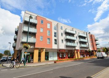 Thumbnail 1 bed flat to rent in Zeus Court, West Drayton