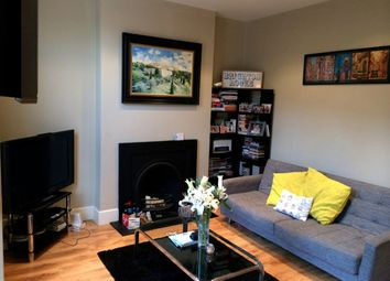Thumbnail 1 bed flat to rent in Paddenswick Road, London