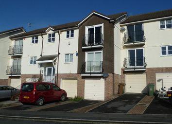 Thumbnail 2 bed flat to rent in White Friars Lane, St. Judes, Plymouth, Devon