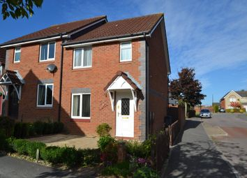 Thumbnail 3 bed property to rent in Brock End, Portishead, Bristol