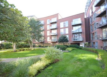 Thumbnail 1 bed flat for sale in The Heart, Walton-On-Thames