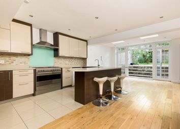 Thumbnail 4 bed terraced house to rent in Westmoreland Place, London