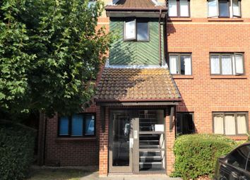 Thumbnail 1 bed flat to rent in Bernards Close, Ilford