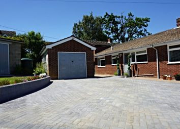 Thumbnail 3 bed detached bungalow for sale in Cleeton St. Mary, Kidderminster