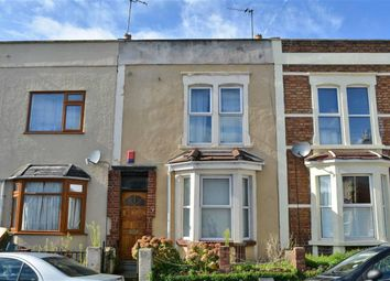 Thumbnail 3 bedroom terraced house for sale in Oak Road, Horfield, Bristol