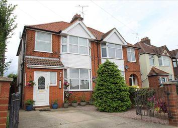 3 bed semi-detached house for sale in Landseer Road, Ipswich IP3