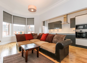 Thumbnail 2 bedroom flat to rent in Dudley Drive, Hyndland, Glasgow, 9Sa