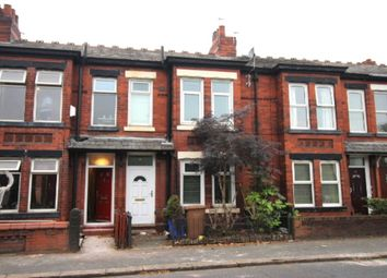 Thumbnail 3 bed terraced house to rent in Taylor Lane, Denton, Manchester