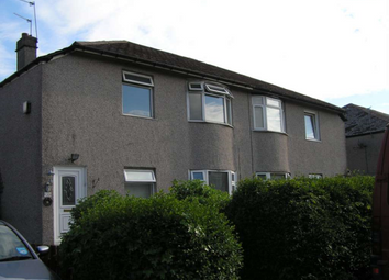 Thumbnail 2 bedroom flat to rent in Crofton Avenue, Croftsfoot