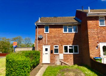 Thumbnail 3 bedroom semi-detached house for sale in Wadhurst Gardens, Southampton