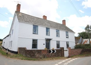 Thumbnail 7 bed farmhouse for sale in Woodbury, Exeter