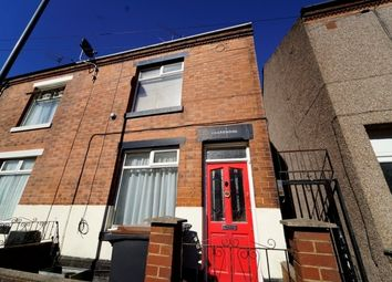 Thumbnail 1 bed flat to rent in Charles Street, Nuneaton