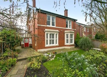 Thumbnail 5 bed detached house for sale in Holcombe Road, Greenmount, Bury