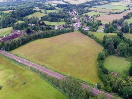 Thumbnail Land for sale in Blackwell Road, Bromsgrove