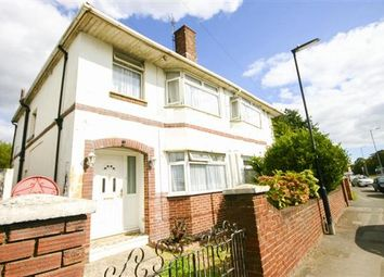 Thumbnail 3 bedroom semi-detached house for sale in Millbrook Road, Southampton