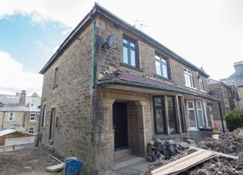 Thumbnail 3 bedroom semi-detached house for sale in Birr Road, Bradford