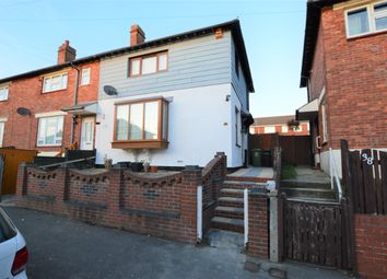 Thumbnail 2 bedroom semi-detached house for sale in Maidstone Crescent, Portsmouth