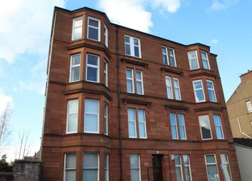 Thumbnail 2 bed flat for sale in Margaret Street, Greenock, Inverclyde