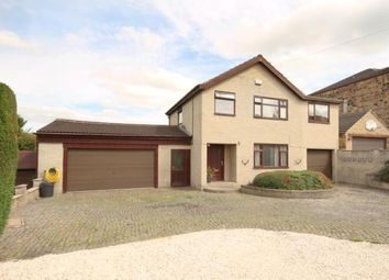 Thumbnail 4 bedroom detached house for sale in Greenwood Lane, Sheffield, South Yorkshire