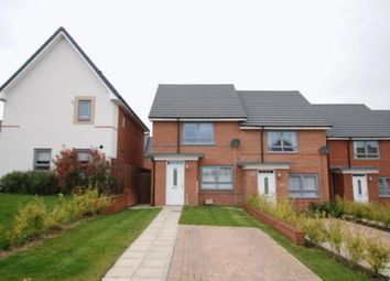 Thumbnail 2 bedroom semi-detached house for sale in Redland Avenue, Kenton, Newcastle Upon Tyne