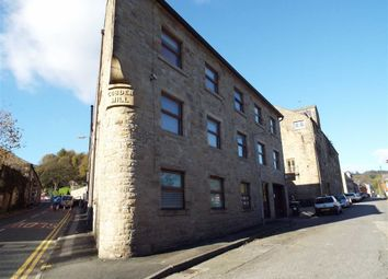 Thumbnail 2 bed flat to rent in Square Street, Ramsbottom, Bury