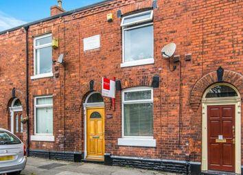 Thumbnail 2 bed terraced house for sale in Earle Street, Ashton-Under-Lyne, Greater Manchester, Ashton