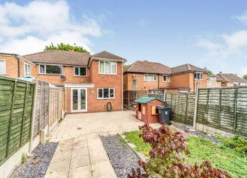 3 bed semi-detached house for sale in Whitecroft Road, Sheldon, Birmingham B26