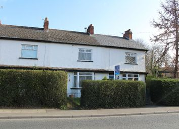 Thumbnail 2 bed terraced house to rent in Comber Road, Dundonald, Belfast