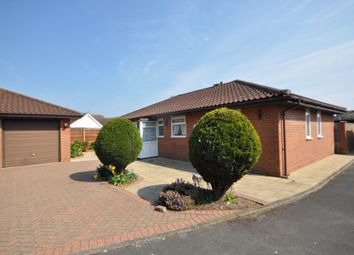 Thumbnail 3 bed detached bungalow for sale in Elm Tree Avenue, Walton-On-The-Naze