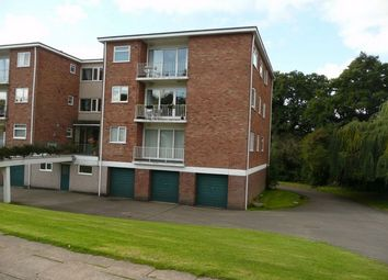 Thumbnail 2 bed flat to rent in Nod Rise, Mount Nod, Coventry, West Midlands