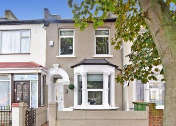 Thumbnail 3 bedroom terraced house for sale in Haig Road West, Plaistow, London