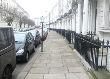 Thumbnail 3 bedroom flat to rent in Gloucester Terrace, London