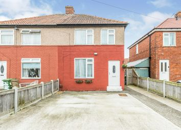 Thumbnail 3 bed semi-detached house for sale in Alder Road, Stockton-On-Tees