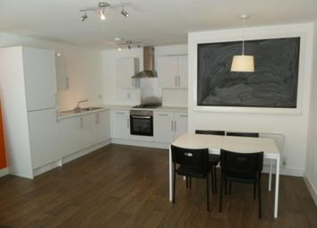 Thumbnail 4 bed flat to rent in High Street, Southampton